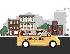 Carpooling Sri Lanka