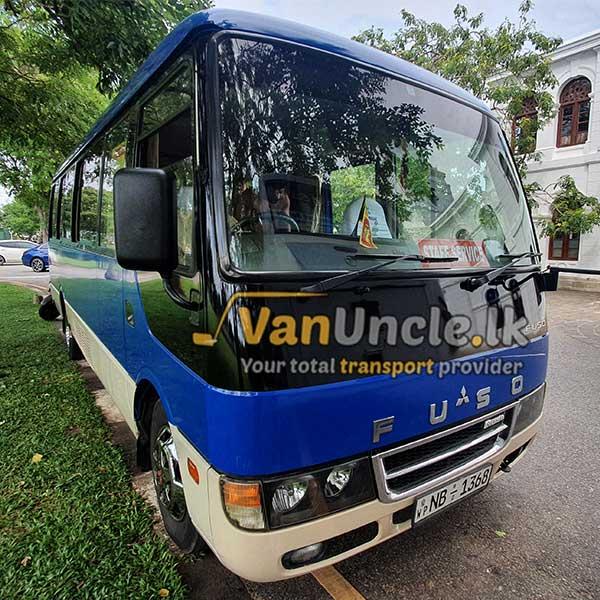 Office Transport from Narammala to Torrington