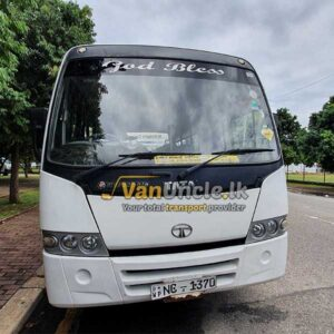School Transport from Kiribathgoda to St. Bridgets Convent