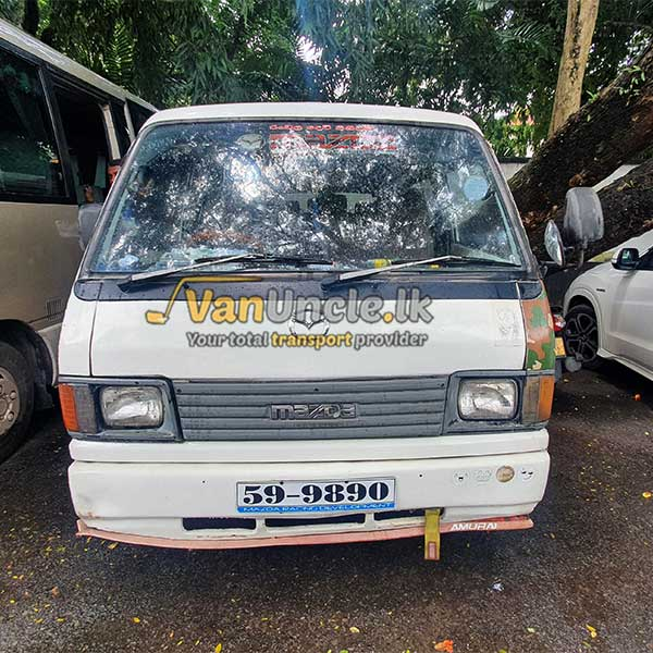 Staff Office Transport Service from Dompe to Fort
