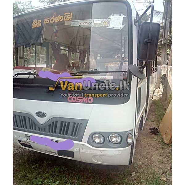 Office Transport from Arangala to Borella