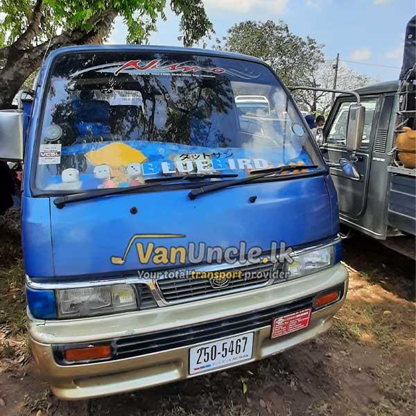 Staff Office Transport Service from Habarakada to Nugegoda