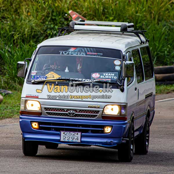 Staff Office Transport Service from Horana to Colombo