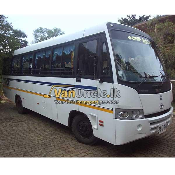 School Service from Dodangoda to Panadura