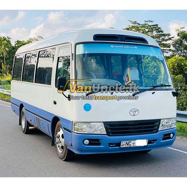 School Transport Service from Athurugiriya to Nugegoda