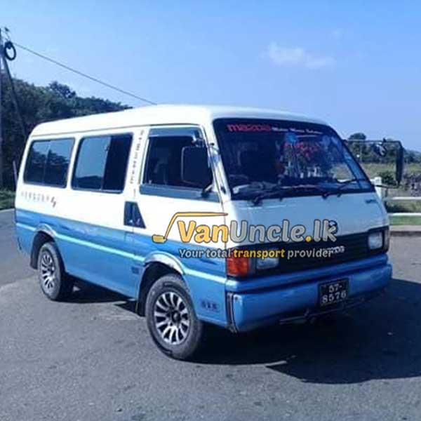 Office Transport Service from Kiribathkumbura to Kegalle