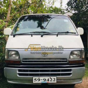 Office Transport Service from Kaluthara to Borella