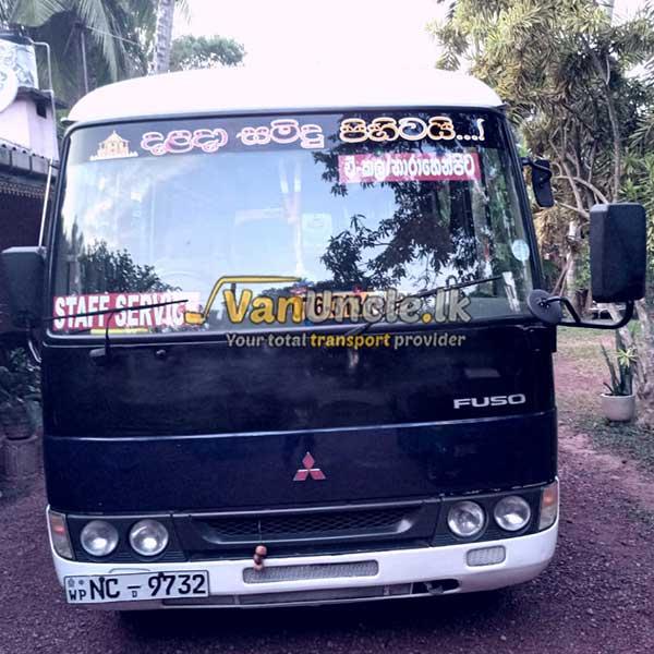 Office Transport Service from Kotugoda to Jawatte