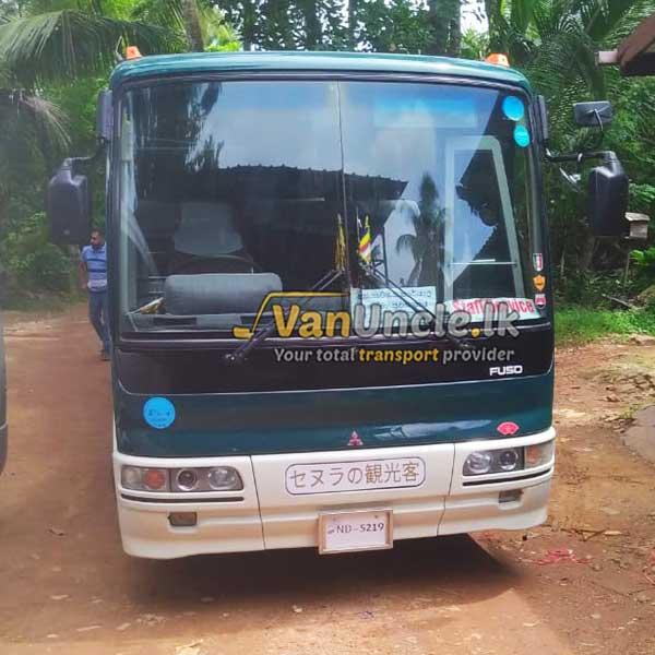 Office Transport Service from Gampaha to Narahenpita