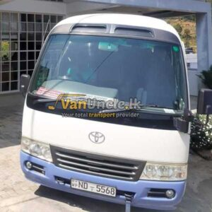 Office Transport Service from Piliyandala to Maradana