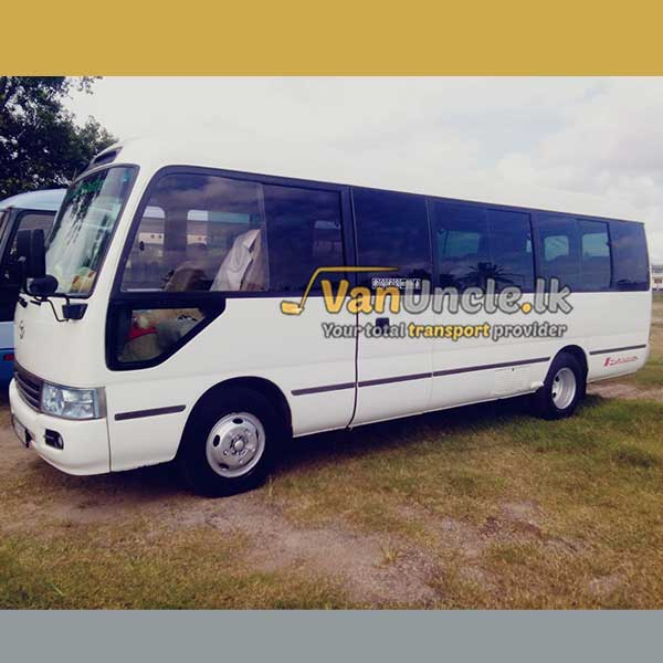 Office Transport Service from Thoppuwa to Havelock City